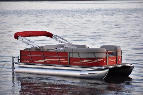 New 2019 Bentley Pontoons 200 Cruise Anderson Sc 29626