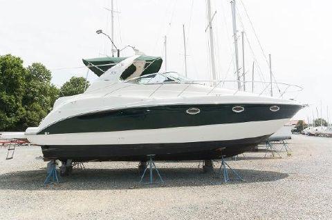 2003 Maxum 3500 SCR