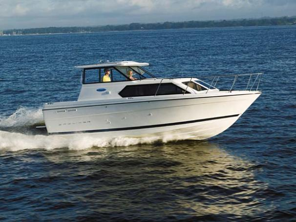 2004 Bayliner 289 Classic Manufacturer Provided Image