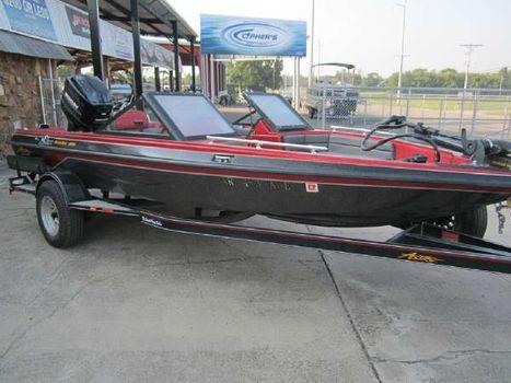 1990 Astro Boats 18 FS