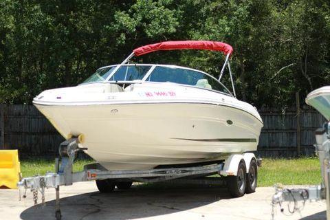 2007 Sea Ray 200 Select