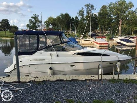 2003 Bayliner 2665 Cierra Sunbridge 2003 Bayliner 2665 Cierra Sunbridge for sale in Addison, VT