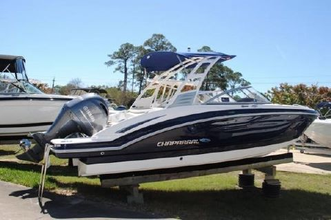 2016 Chaparral 230 Suncoast Bowrider 2016-CHAPARRAL-230-SUNCOAST-BOWRIDER-FOR-SALE