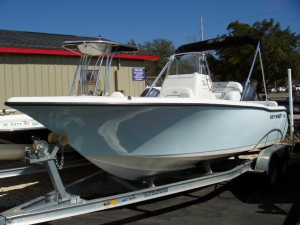 2013 Key West 203 FS