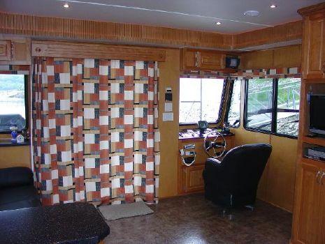 2006 DESTINATION YACHTS 46X16 Party Barge