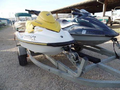 2009 Sea-Doo GTI 130 SE