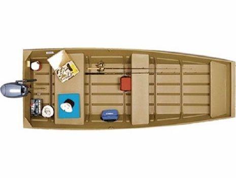 2017 G3 Boats 1236