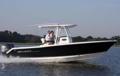 2014 Sea Hunt Gamefish 25 Manufacturer Provided Image