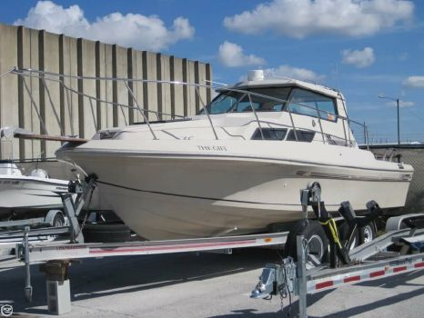 1985 SportCraft 300 Offshore Sportfisherman 1985 Sportcraft 300 Offshore Sportfisherman for sale in Holiday, FL