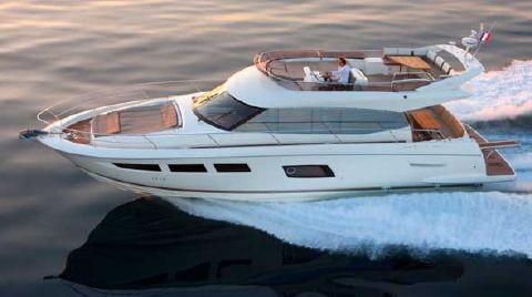 2015 Prestige Ballistic 550