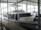 1988 Bluewater Model 51 Coastal Cruiser