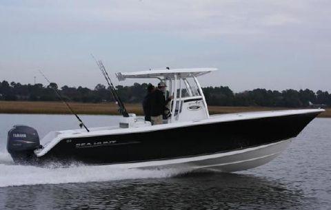 2017 Sea Hunt Gamefish 27 Manufacturer Provided Image