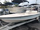2005 Hewes Redfisher 21