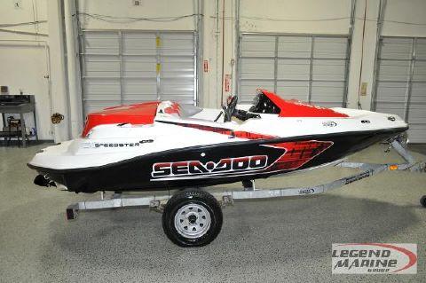 2009 Sea-Doo 150