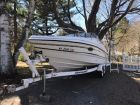 1999 CHAPARRAL 235ss