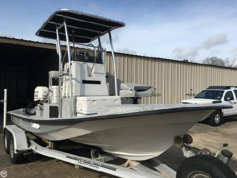 1996 Gulf Coast 200 1996 Gulf Coast 200 for sale in League City, TX