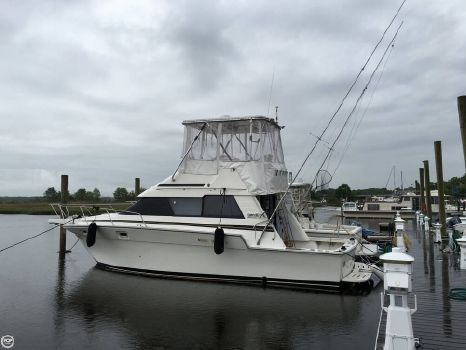 1989 Luhrs Tournament 342 Sport Fish 1989 Luhrs Tournament 342 Sport Fish for sale in Parlin, NJ