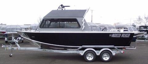 2016 North River Seahawk