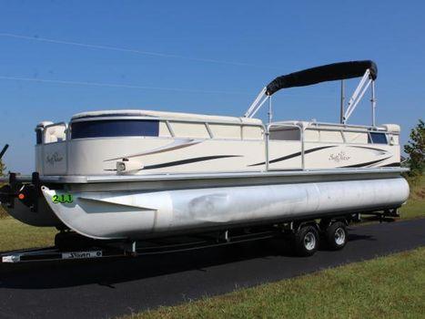2010 Sunchaser 8524 Cruise