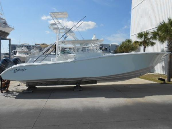 2014 Yellowfin 42 Offshore