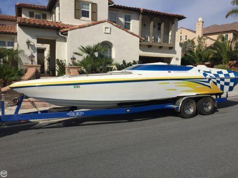 2001 Eliminator Boats 260 EX Eagle 2001 Eliminator 260 EX Eagle for sale in Simi Valley, CA