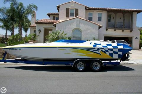 2001 Eliminator Boats 260 EX Eagle 2001 Eliminator 260 EX Eagle for sale in Simi Valley, CA
