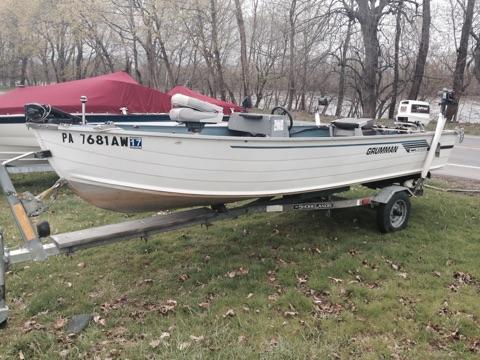 GRUMMAN Boats for Sale - BoatTrader.com
