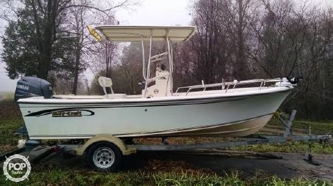2010 May-craft 1900 Center Console 2010 Maycraft 19 for sale in Urbanna, VA