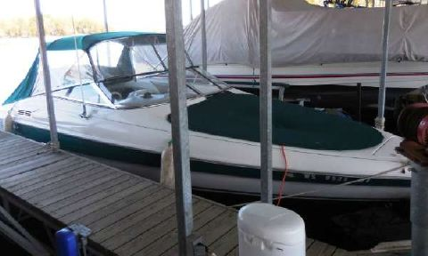 1996 Wellcraft l996 Wellcraft Eclipse 260
