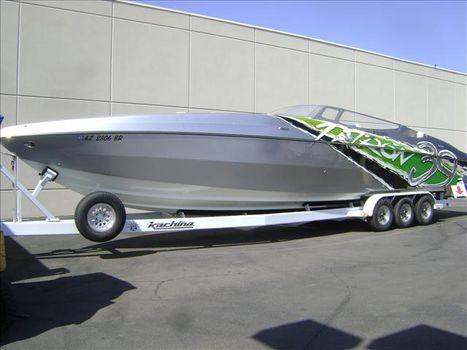 2011 Kachina Boats 39