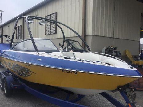 2006 Malibu 21 VLX