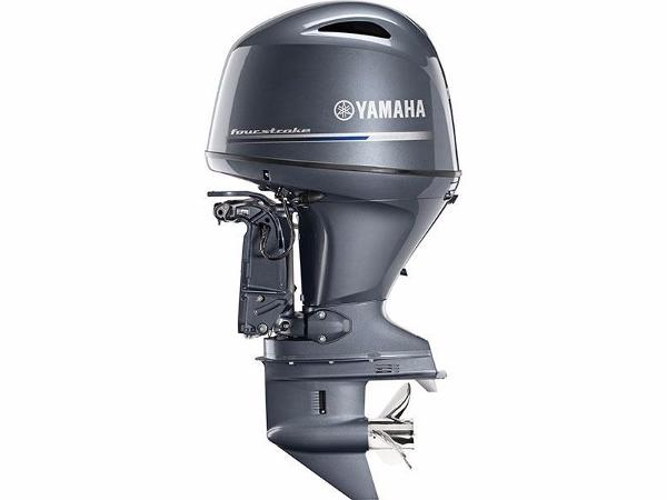 2017 Yamaha Marine F115XB