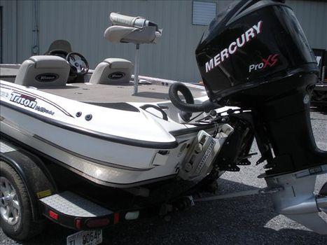 2007 Triton Tr-21X HP