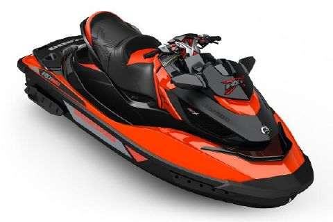 2016 Sea-Doo RXT-X aS 260 Manufacturer Provided Image