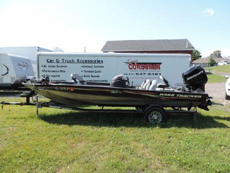 2006 Bass Tracker 190