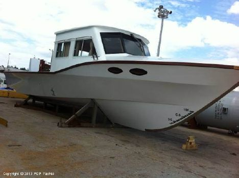 2013 YH Ships 55 Fish or Shrimper 2013 YH Ships 55 Fish or Shrimper for sale in Empire, LA