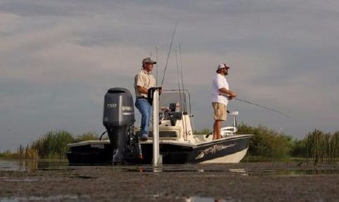 2017 Xpress Boats SW22B