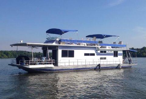 1984 Sumerset Houseboats 14x60
