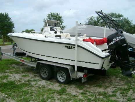 Page 1 of 3 mako boats for sale for Moriches boat and motor