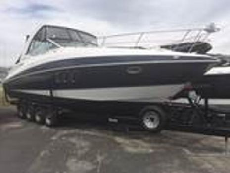 2015 crusiers yachts 350 Express
