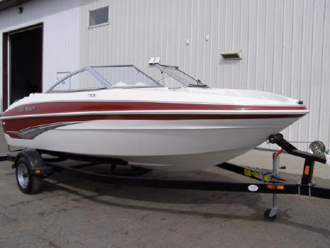 2009 Larson 1750 Lx