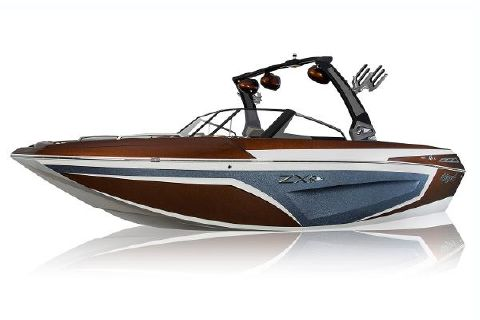 2019 Tige ZX5 Manufacturer Provided Image