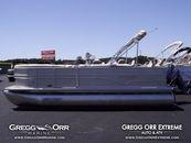 2014 Sylvan Mirage 8520 CNF RE