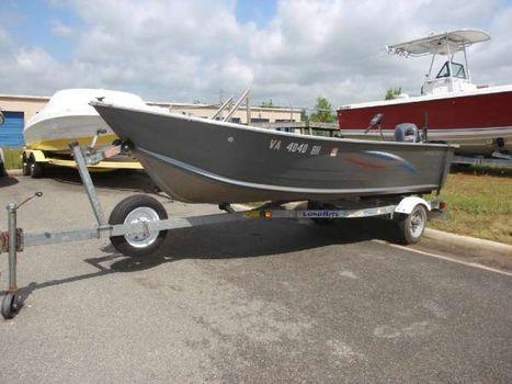 2006 Smoker-craft Alaskan 15 TLL