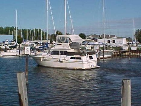 1984 Sea Ray 360 Aft Cabin 1984 360 Aft Cabin
