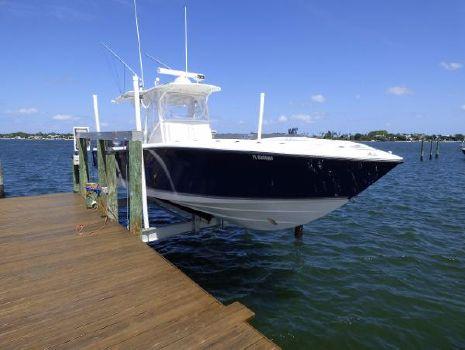 2003 Sea Vee 34B CC