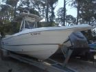2003 COBIA BOATS 274 Center Console