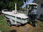 2003 Hewes Redfisher 18