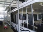 2010 Sharpe Houseboat