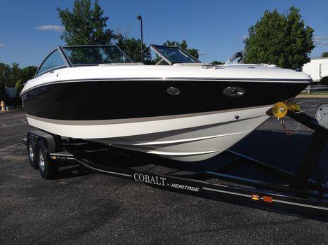 2009 Cobalt Cobalt Boats 210